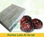 Kurma Lulu Al Sa'ad, 1 Karton 10 kg (Curah)