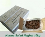 Kurma Naghal Al Sa'ad, 1 Dus 10kg (Curah)