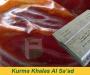 Kurma Khalas Al Sa'ad, 1 Dus 10kg (Curah)