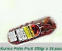 Kurma Palm Fruit, 1 Karton 6 kg (pack 250 gram)