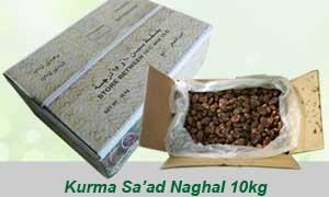 kurma sa'ad naghal