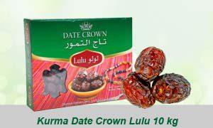 grosir kurma date crown lulu