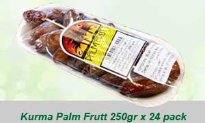 kurma palm fruit 250 gram