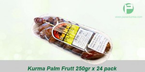 jual kurma palm fruit 250gram