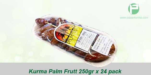 jual kurma palm fruit 250gram