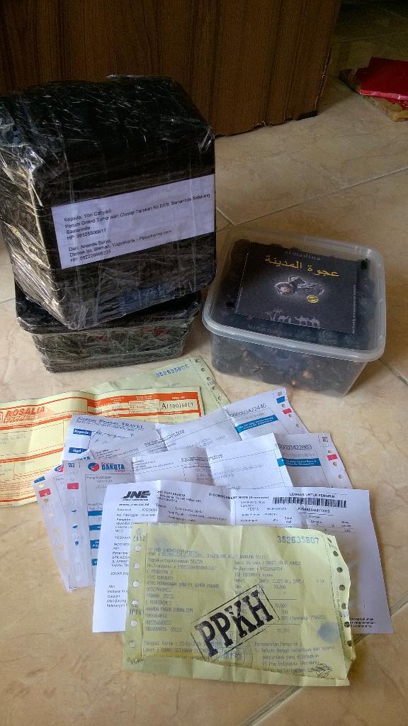 Jual Grosir Kurma Date Crown Khalas Dus 10kg 10 Pack