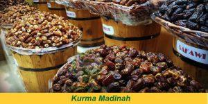 Kurma Madinah