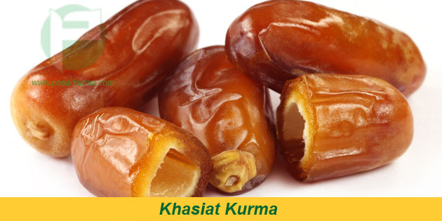 khasiat kurma